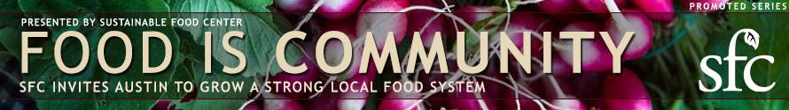 ATX Sustainable Food