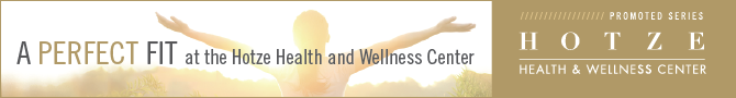 Hotze Health and Wellness