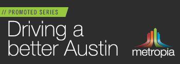 Metropia Austin