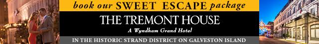 Tremont House Galveston