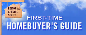 First-Time Homebuyers Guide 2019