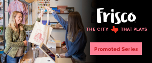Visit Frisco Houston